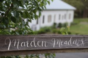 Marden Meadows